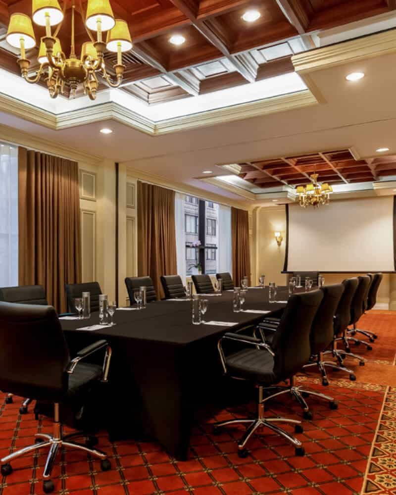 Mid to Small Event Space NYC | Avalon Hotel NYC