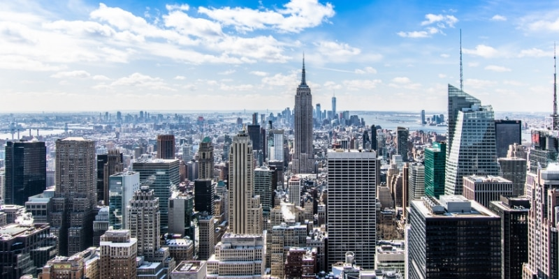 What To Do Near Empire State Building Avalon Hotel